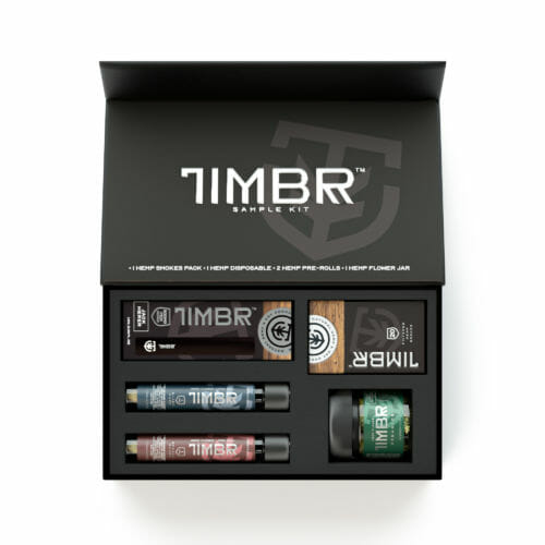 All Timbr Products