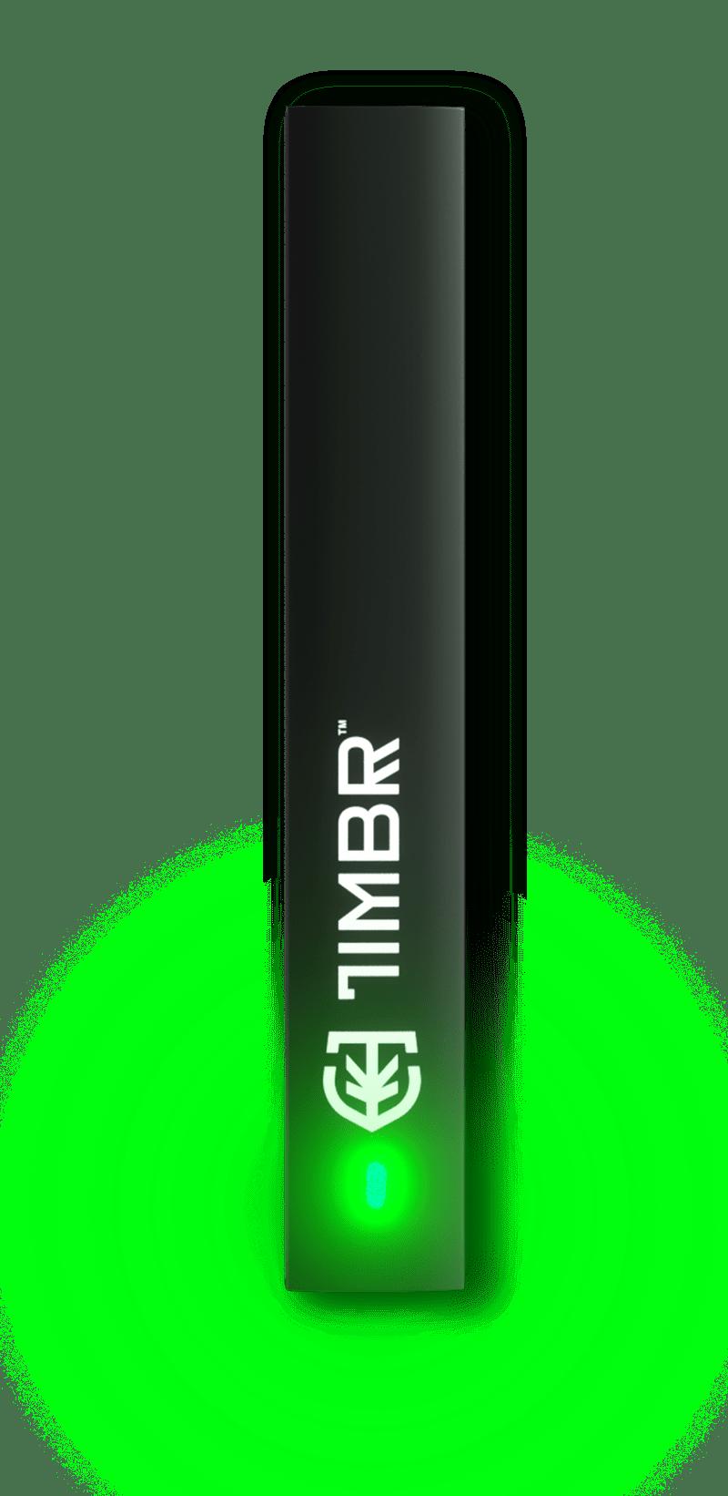 CBD Vape Pen - Hemp Disposable - Timbr Organics